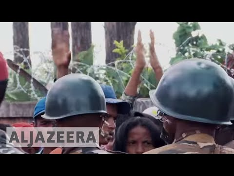 🇲🇬 Madagascar: Return of a President