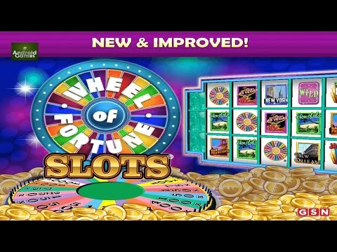 GSN Casino Preview HD 720p