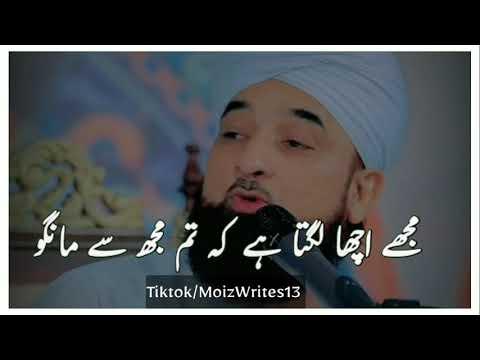 Molana Saqib Raza