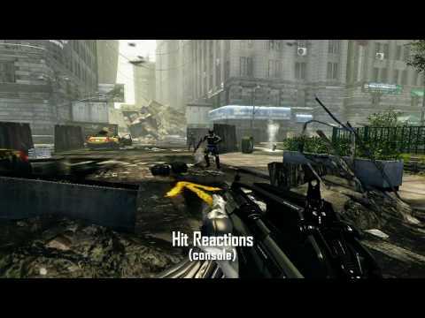 Crysis 2 GDC Techdemo - CryEngine 3