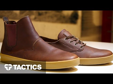Emerica Romero High Skate Shoes Review