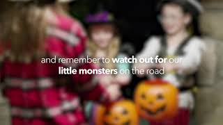 Trick or Treat Halloween Safety Tips | ADT