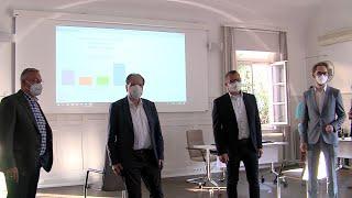 Pfullinger Bürgermeisterwahl geht in die zweite Runde - Stichwahl zwischen Wörner und Fink
