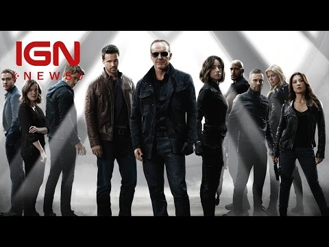 Jason O'Mara Joins Agents of SHIELD: Season 4  IGN