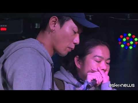 La doppia vita di Tatsumi in Giappone monaco buddista e dj Ta2Mi