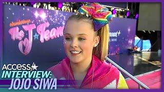 JoJo Siwa Gushes About GF Kylie Prew: 'She's The Best'