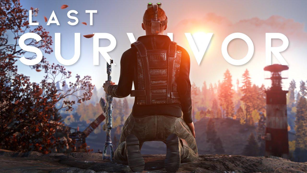 The Last Survivor - Rust