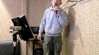 香田晋が歌う純粋の演歌私も真似てみます.