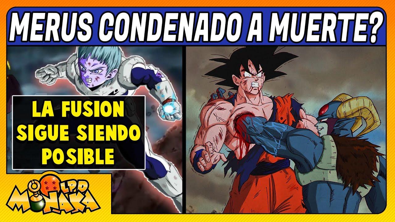 ¡VOLVIÓ DRAGON BALL Z!   ANÁLISIS MANGA 62 DRAGON BALL SUPER EN ESPAÑOL   MERUS PASA A LA ACCIÓN