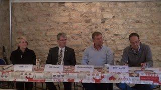 Info-PK zum Spandauer Weihnachtsmarkt 2015
