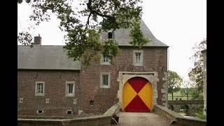 Kasteel Rivieren Voerendaal Nederland