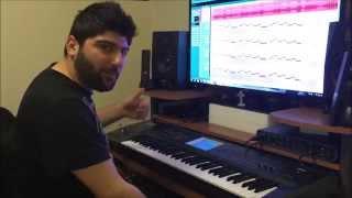 كمنجات تركيا لايف للتوزيع الموسيقي اعداد نبيل جيلو