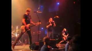 Bad Religion - Vanity @ House of Blues in Boston, MA (3/28/13)