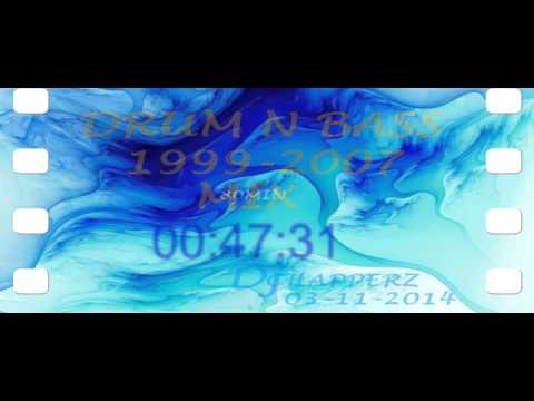 1999-2007 DRUM N BASS RINZE OUT  03-11-2014