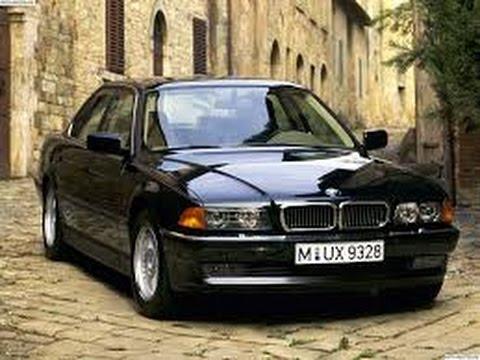 Мегазаводы: БМВ (BMW)