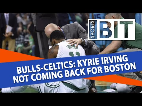 Chicago Bulls at Boston Celtics | Sports BIT | NBA Picks
