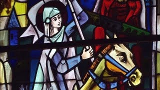 Was Joan of Arc a Messenger of God or Schizophrenic?