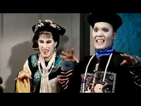 The PERFECT Halloween Kung-Fu Movie: MR. VAMPIRE!