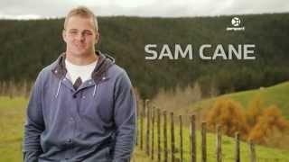 All Blacks: Who is Sam Cane? | SKY TV