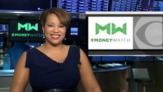 MoneyWatch Report 11-9-18