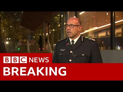 """London Bridge: """"We are open-minded as to the motive """"- police - BBC News"""