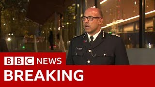 "London Bridge: ""We are open-minded as to the motive ""- police - BBC News"