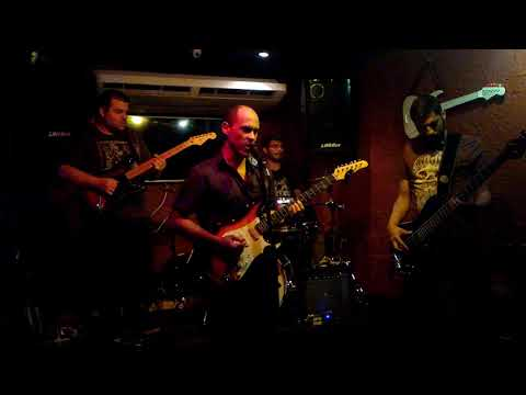 West Side Blues - Whiskey, Beer and Wine (Buddy Guy) - At Sir Walter Pub
