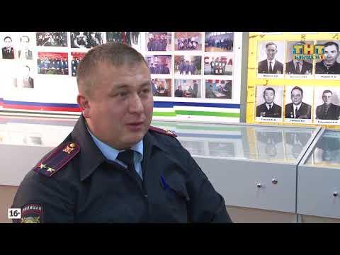 Начальник полиции о работе Отдела МВД России по Белорецкому району в 2017 году