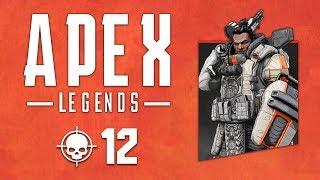 LEGENDY APEX! #7 BYŁO BLISKO!