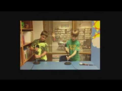 Accent on Academics: Tabb Elementary School News Program