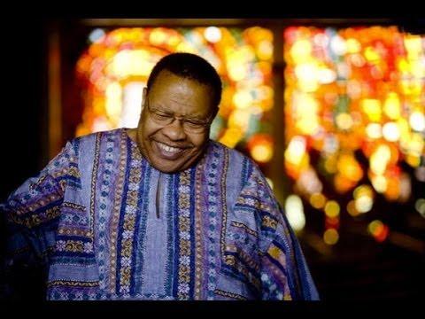 In Loving Memory Rev. Dr. Mack King Carter (February 4, 1947 - October 2, 2013)