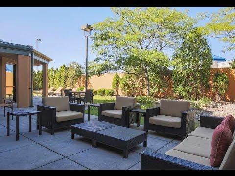 Courtyard by Marriott Flint 3 Stars Hotel in Flint ,Michigan