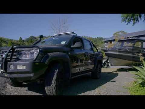 The Hunters Club Spearfishing Expedition