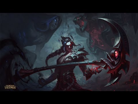 Welcome to the jungle - Kayn