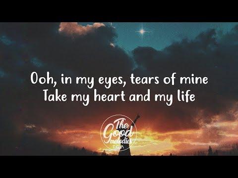 Boy In Space - Caroline (Lyrics / Lyric Video)