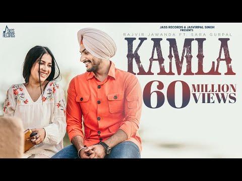 Birthday Special - Kamla | (Full HD) | Rajvir Jawanda - Sara Gurpal -G Guri | Latest Punjabi Songs