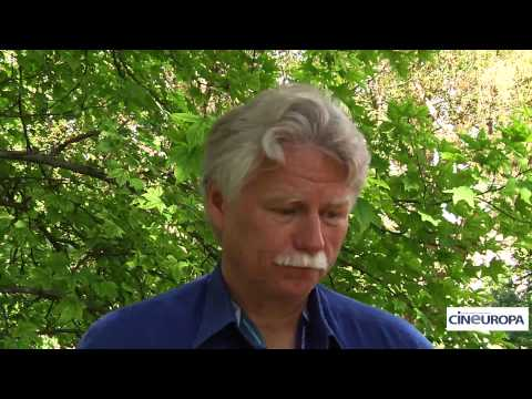 Fridrik Thor Fridriksson, producer - Reykjavik International Film Festival (Iceland) - Art Cinema