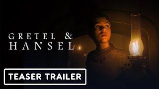 Gretel & Hansel - Teaser Trailer (2020) Sophia Lillis