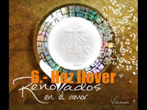 Haz llover - Renovados Vol. 9