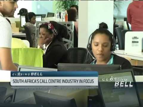South Africa BPO / Contact Centre Industry Profile