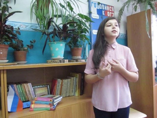 Изображение предпросмотра прочтения – ЕлизаветаПавлова читает произведение «Близнецы» И.С.Тургенева