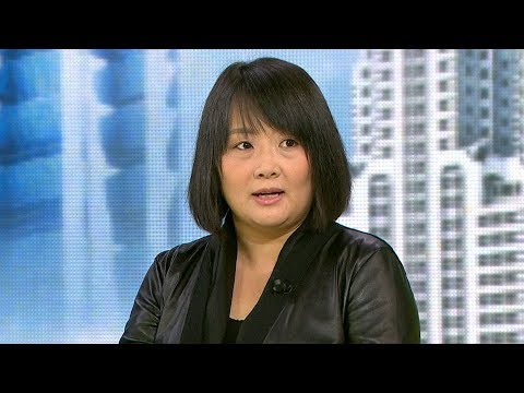 Guo Chen explains China's campaign to build characteristic towns