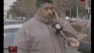 Canal 26 -Nena violada en Tandil :  Exclusivo habla el papá de la víctima