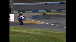 個人的に応援している「Team Motorrad 39」様の写真を使用させて頂いて...