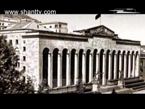 Армянский поход Сталина часть 2   Артем Ерканян