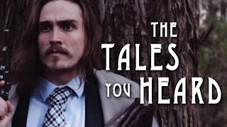 THE TALES YOU HEARD (2015)