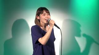 Gambar cover Brand New Story  /  GENERATIONS from EXILE TRIBE  (映画『きみと、波にのれたら』 主題歌)  COVERED BY Nagisa☆