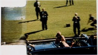 The Chronology of the JFK Assassination w/ Dr. Walt Brown