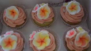 Cleaning, cakes & Casual chit chat - Brooke Harris
