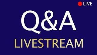 Chelsea  Transfer Q&A Livestream || Your chance to have your question answered by me